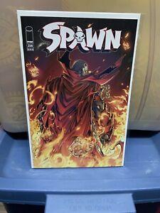 Spawn-256-Low-Print-Run-Image-Comics