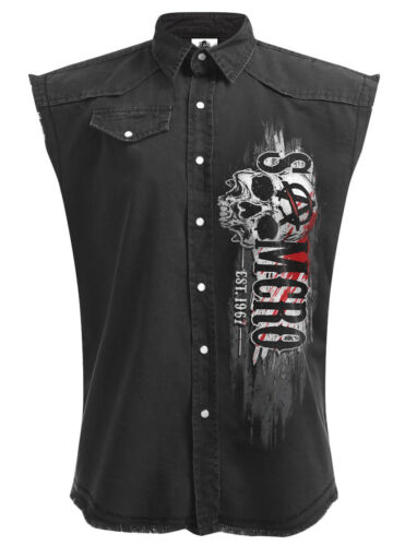 OFFICIAL LICENSED SPIRAL SONS OF ANARCHY Worker//Montage//Jax//Top REAPER RIFLE