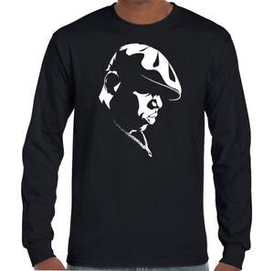 Biggie Smalls - Notorious B.I.G. - Mens T-Shirt Hip Hop Rap BIG  5477cdf8edb