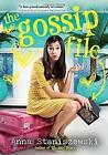 The Gossip File by Anna Staniszewski (Paperback, 2015)