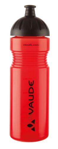 Vaude Drinking Bottle Outback Bike Bottle 750 ML Water Bottle Beverage Bottles