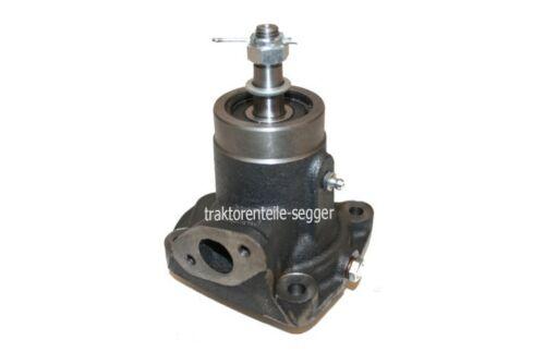 Wasserpumpe für F12GH F24W Fix 2 Fix 2E Traktor Schlepper 003