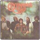 The Quinaimes Band by Quinaimes Band (CD, Nov-2008, Wounded Bird)