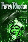 Perry Rhodan - Die Chronik von Hermann Urbanek (2013, Gebundene Ausgabe)
