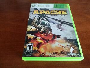 apache air assault cd key