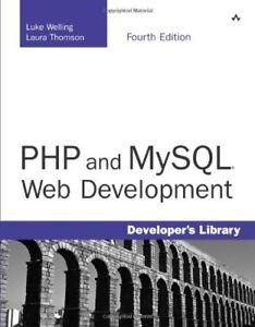 PHP-and-MySQL-Web-Development-Developer-039-s-Library-By-Luke-Welling-Laura-Thom