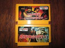 Famicom-Famiclone  400 in 1& 198 in 1  8 Bit Video game Multicart