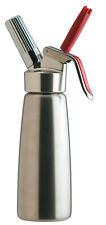 Piazza - Sifone per panna montata Lt. 1 Whipped cream syphon