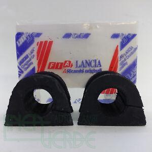 Set 2 Journal Boxes BAR Link Front Fiat 50702712 Lancia Lybra