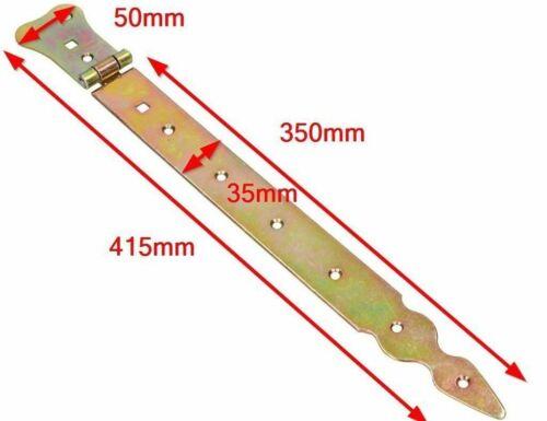 Kotarbau loading tape Torscharnier Türband werfgehänge Cross Pendants Hinge
