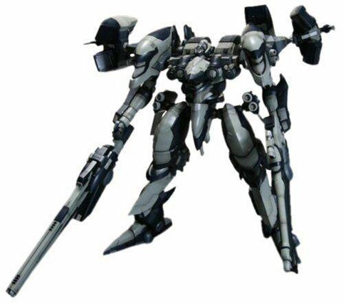 ARMGoldt CORE Y01-TELLUS 1 72 Plastic Model by Kotobukiya Co., Ltd.