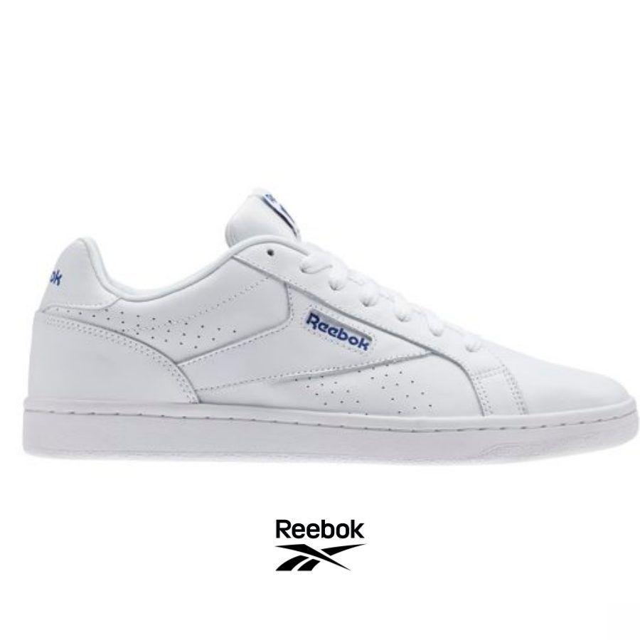 REEBOK Classics Royal Complete LX Scarpe da Ginnastica Scarpe White BS7988 SZ 4-12.5