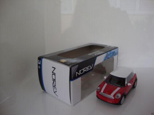 Norev  319001 Mini Cooper 3 inches   suberb detail