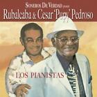Los Pianistas von Soneros De Verdad Present Ruba (2013)