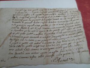 Humour Très Ancienne Lettre Daté De 1790 Rare (cachet D'auvergne ) Circulation Sanguine Tonifiante Et Douleurs D'ArrêT