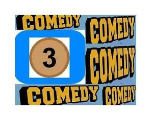 comedy-3-135-British-Comedy-Classics-On-One-Audio-DVD-on-mp3