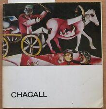 Chagall Painter Painting Rare album 1976 Russian Art Reproductions Illustration