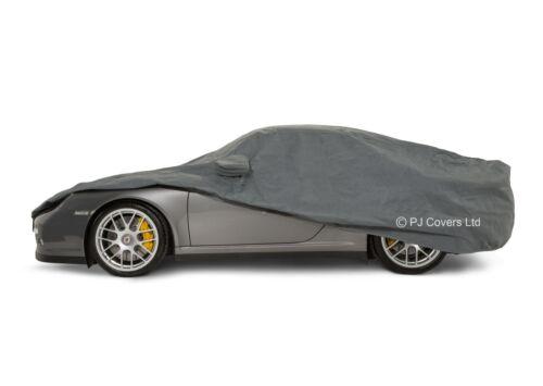 Stormforce Impermeable Coche Cubierta para Porsche 997 C2 C4