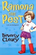 Ramona: Ramona the Pest 2 by Beverly Cleary (2013, Paperback)