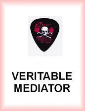 BULLET FOR MY VALENTINE          MEDIATOR      medium  PLECTRUM  guitar pick