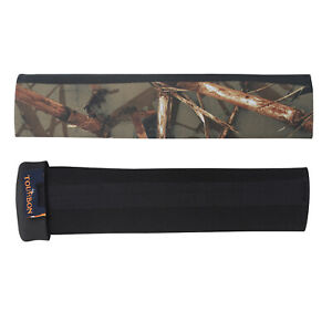 Tourbon-2-Piece-Rifle-Silencer-Cover-Shotgun-Moderator-Suppressor-Protect-Sleeve