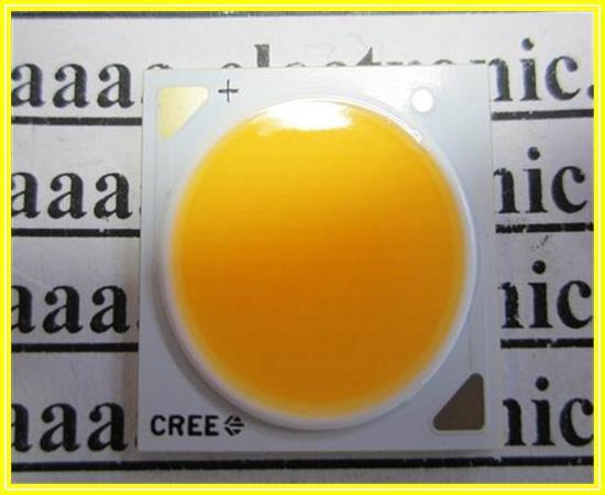 CREE High Power LEDs - White Cool White  5000K 122lm, 450mA,  1 Stück
