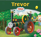 Trevor by Egmont UK Ltd (Paperback, 2005)