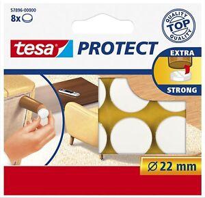 Tesa-adesivi-tondi-bianchi-8Pz-x-spostare-gli-oggetti-facilmente-22mm-moquette