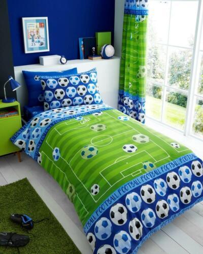 Kinder Kinder Stepp Bettdecke Pflegeleicht Bettwäsche Set Einzelbett Größe
