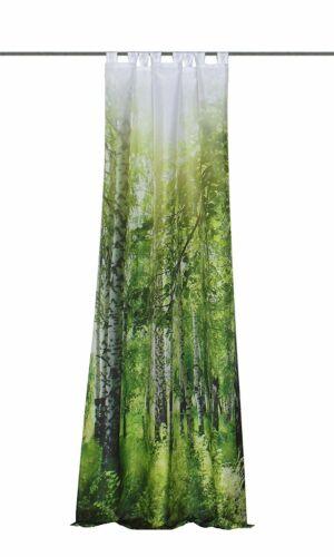 Home wohnideen Boucles écharpe Newcastle 1 Pièces 245 x 140 cm vert