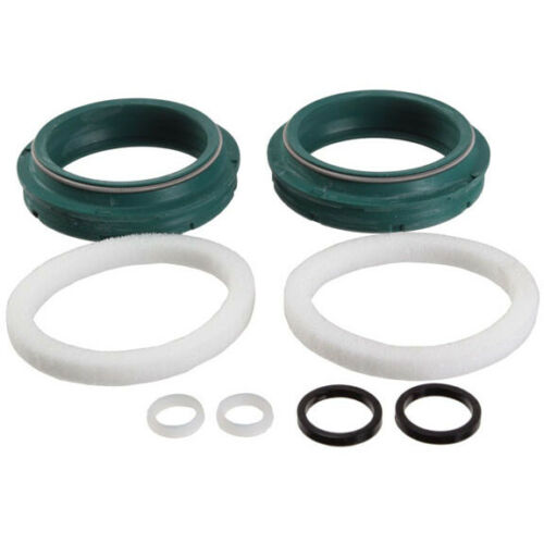 SKF Low-Friction Dust Wiper Seal Kit Fox 40mm Fits 2005-2015 Forks