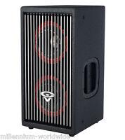 Cerwin-Vega CVA-28X Active Speaker (CVA28XNA) Musical Instruments