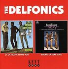 La La Means I Love You/Sound of Sexy Soul by The Delfonics (CD, Nov-2007, Kent)
