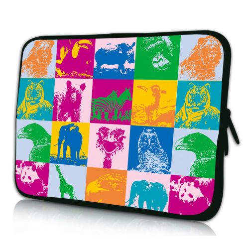 "Many Designs 13/"" 13.3/"" Ultrabook Neoprene Bag Print Case For Macbook Acer Lenovo"