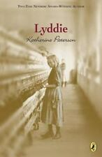 Lyddie: By Paterson, Katherine