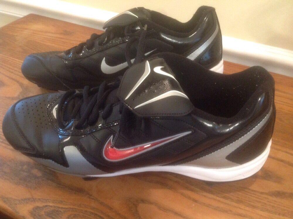 scarpe scarpe scarpe da ginnastica nike sz nero - 11 | Ottima classificazione  | Funzione speciale  | Eccellente valore  | Uomini/Donne Scarpa  | Scolaro/Signora Scarpa  | Uomini/Donna Scarpa  6059b5