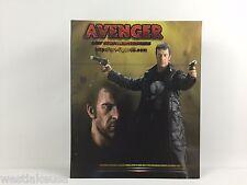 Art Figure1/6th Avenger Empty Hard Paper Box Only