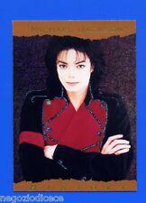 MICHAEL JACKSON - Panini 1996 - CARD - Figurina-Sticker n. 45