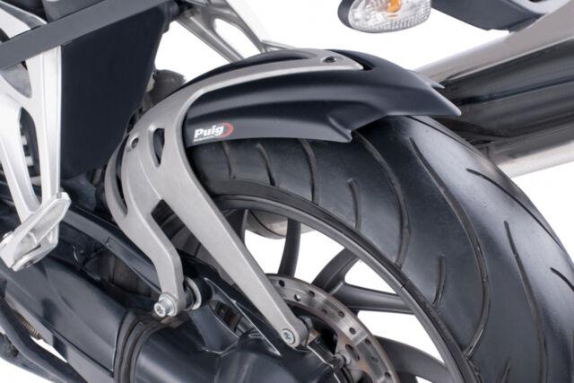 PUIG REAR FENDER BMW K1200 R/SPORT 07-08 MATT BLACK