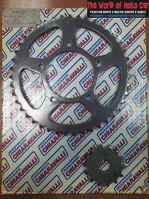 O-Ring Chain and Sprocket Set 600 1994 1995 1996 Suzuki RF600R RF 600R