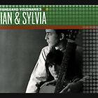 Vanguard Visionaries by Ian & Sylvia (CD, Jun-2007, Vanguard)