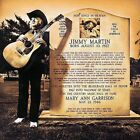 Songs of a Free Born Man, Jimmy Martin by Jimmy Martin (Guitar) (CD, Apr-2003, CMH Records)