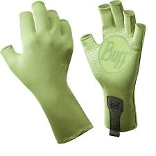 Buff Water 2 Gloves Light Sage XS/S (7/8) NEW FREE SHIPPING