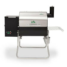 Green Mountain Davy Crockett Wifi Control Portable Wood Pellet Electric Grill