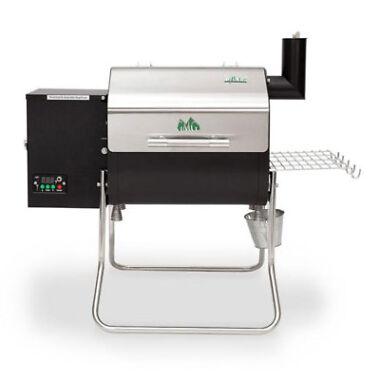 Green Mountain Davy Crockett Wifi Control Portable Electric Grill