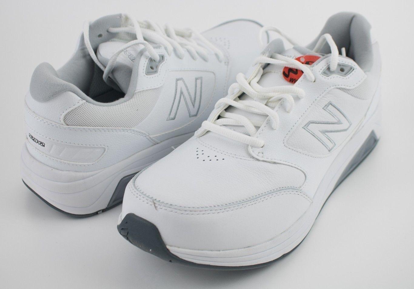 NEW BALANCE Uomo MW928WT2 MW928WT2 MW928WT2 WALKING scarpe da ginnastica 3d1f1c