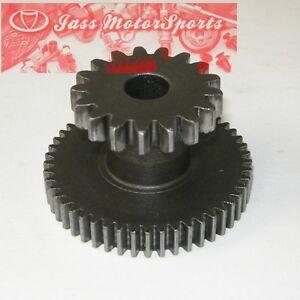 kandi kd starter gear for 150cc atv go kart dune buggy engine image is loading kandi kd starter gear for 150cc atv go