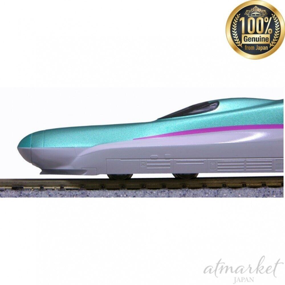 Kato 10-857 E5 Shinkansen Tren Bala Hayabusa 3 coches conjunto básico-N En Caja Nuevo