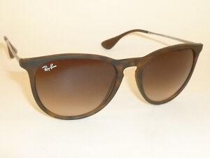 4afb43e1c5686d Image is loading New-RAY-BAN-Erika-Sunglasses-Tortoise-Frame-RB-