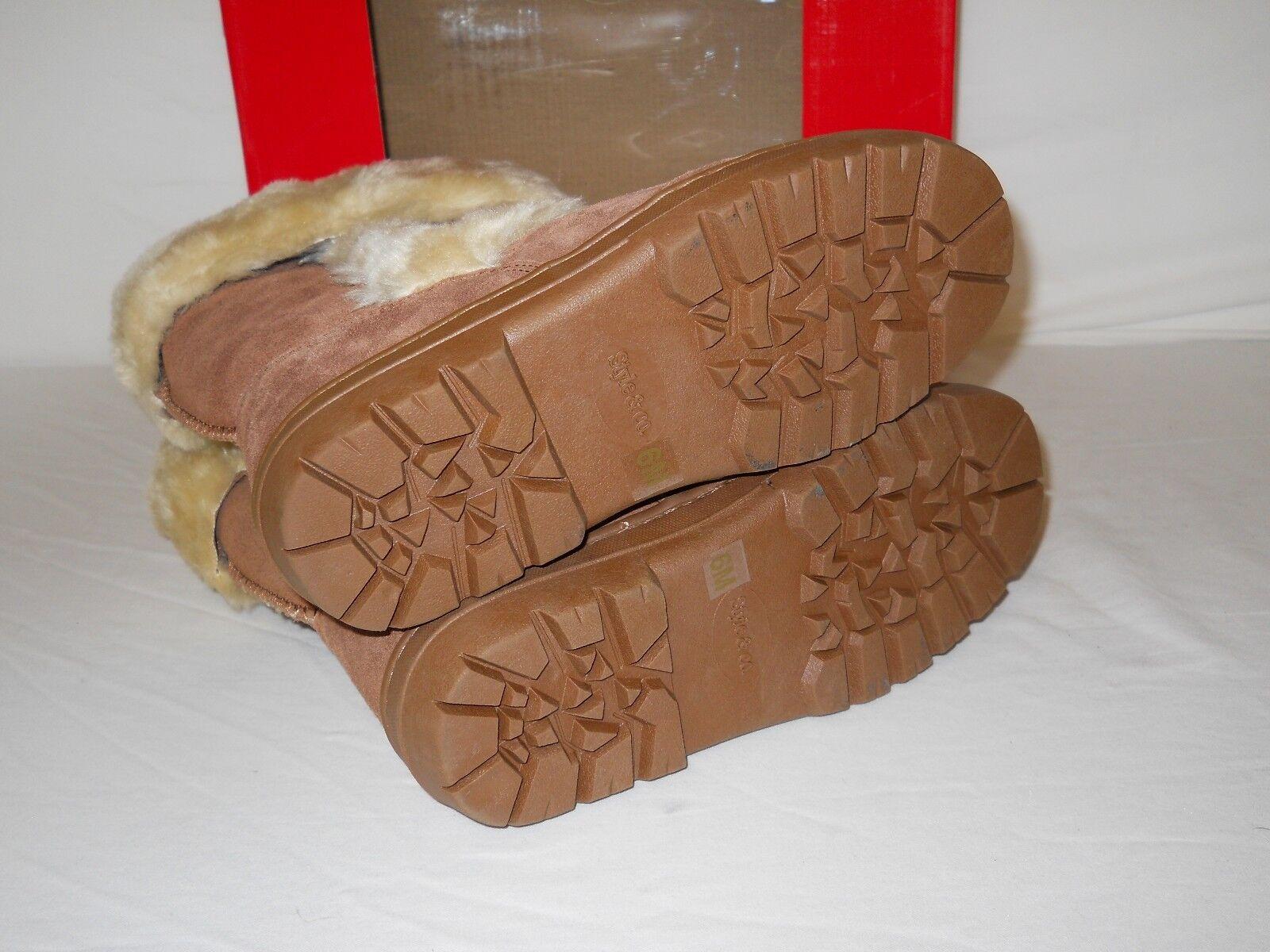 style & nouveau co - nouveau &  s spirituel tan de bottes en cuir 7 m chaussures oen bb1d84